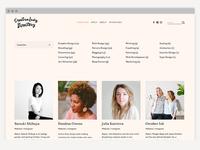 Creative Lady Directory