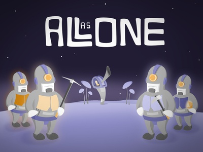 All[as]one