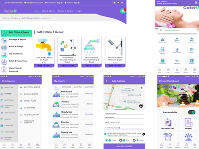 Start Your Home Service Business on demand home service app mobile app development start up business advice business startup ideas startup application start-up startups business with small investment start your business custom mobile app development