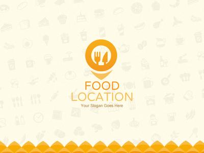 FoodLocation Logo