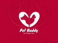 Pet Buddy Logo