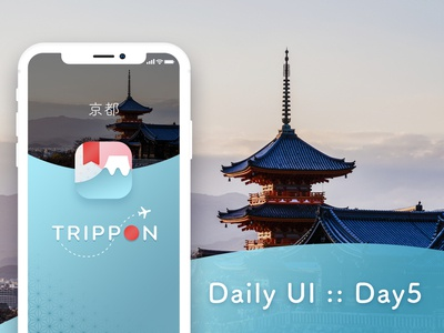 Daily UI :: day005 - App Icon