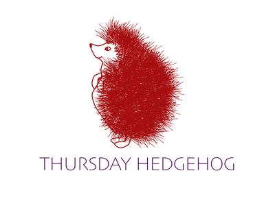 Thursday Hedgehog