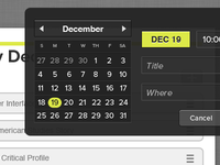 Task Manager/Reminder App
