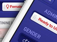 Rx Dosage Calculator iPhone App