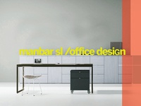 furniture (offices)