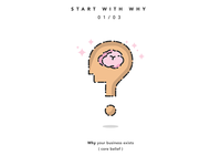 Start With Why - 01/03 - WHY