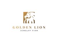 Lion logo 03