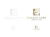 Lion logo 02