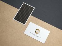 ATOMIC DESIGN // Logo Concept