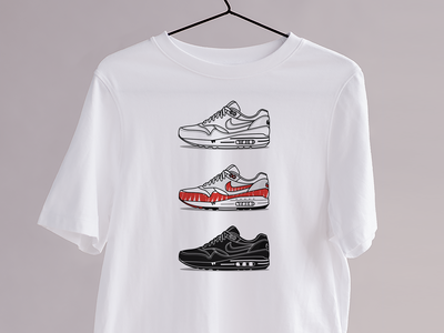 Le Tinker - Kicks&Tees (Tee-shirt)
