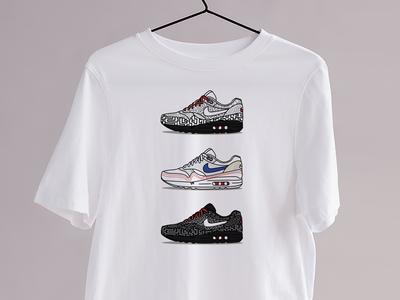 Le Maze - Kicks&Tees (Tee-shirt)