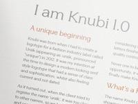 Knubi story 3d