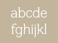 Knubi glyphs