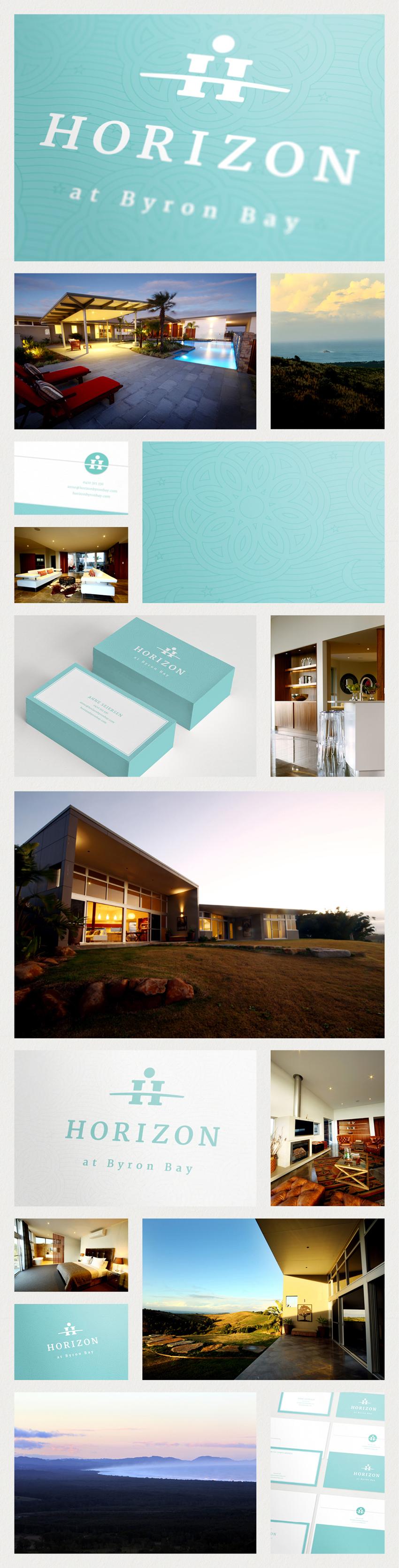 House plus visual identity