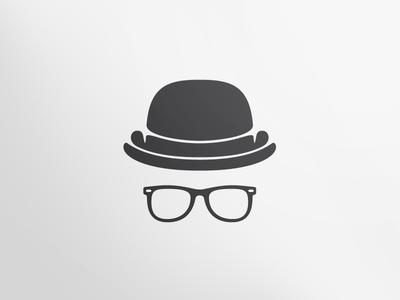 Bowler Hat Hipster