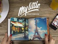 My Little Photobook