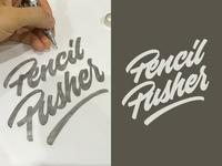 Pencil Pusher