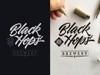 Black Hops