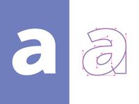 """""""a"""" vector process"""