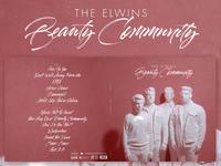 The Elwins - Album Title & Track List