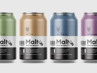 Malt Brewing Co
