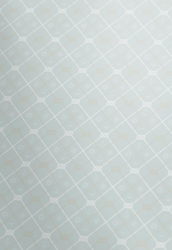 Anchorage pattern