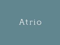 Atrio Typeface