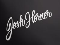 Josh Horner