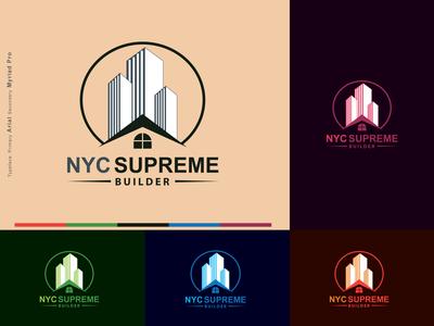 Supreme Builder Logo