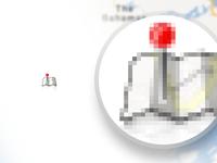 Tiny Map Icon