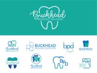 Buckhead Pediatric Dentistry Logo