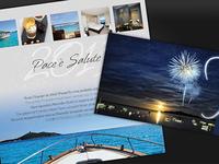 Print Media Design Hotel Luxe Pinarello Sm