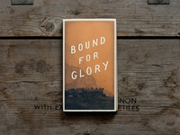 Unofficial Bound For Glory book cover