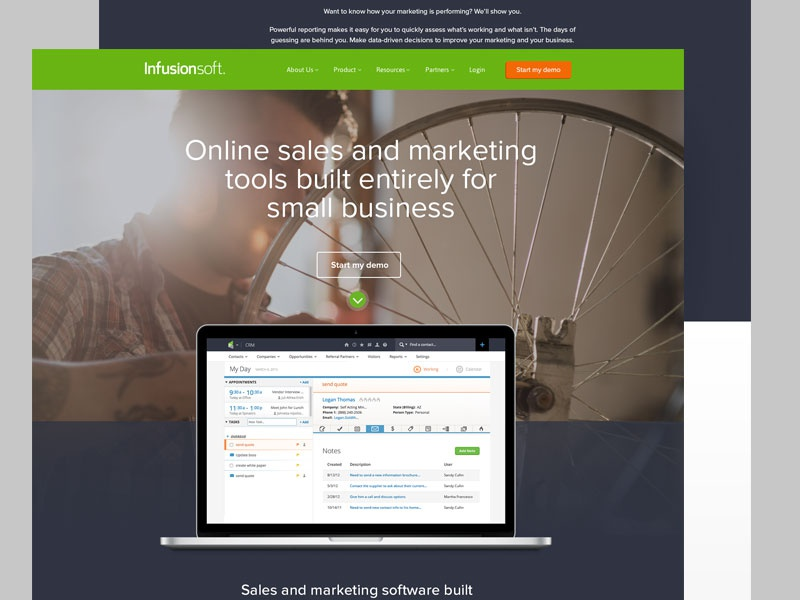Productpage sm