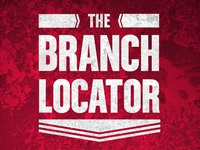 The Branch Locator