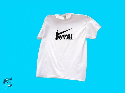 Duval Print