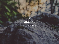 Alpine | Logo