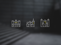 Architecture | Icons