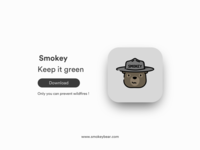 005 Icon app   Daily UI