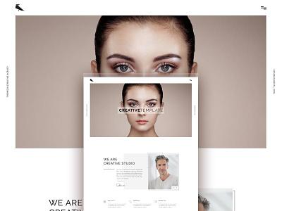 Webstie Design top website design responsive portfolio creative website web