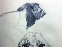 Granite kings process sketch2