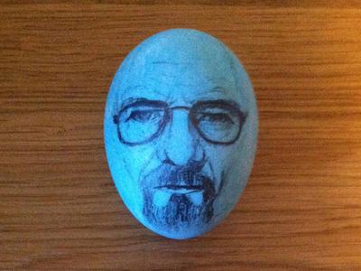 """Walter """"Egg"""" White"""