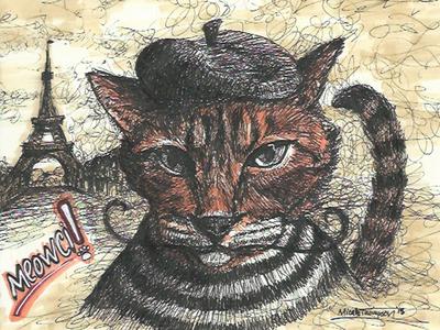 Meowci