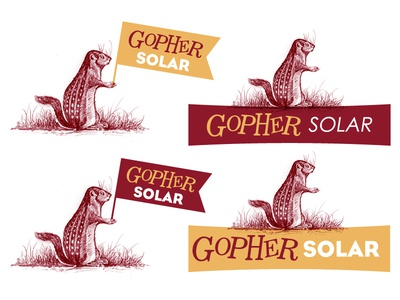 Gophers Everywhere