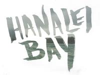 Hanalei Bay 2