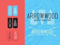 Arrowwood Hand Drawn