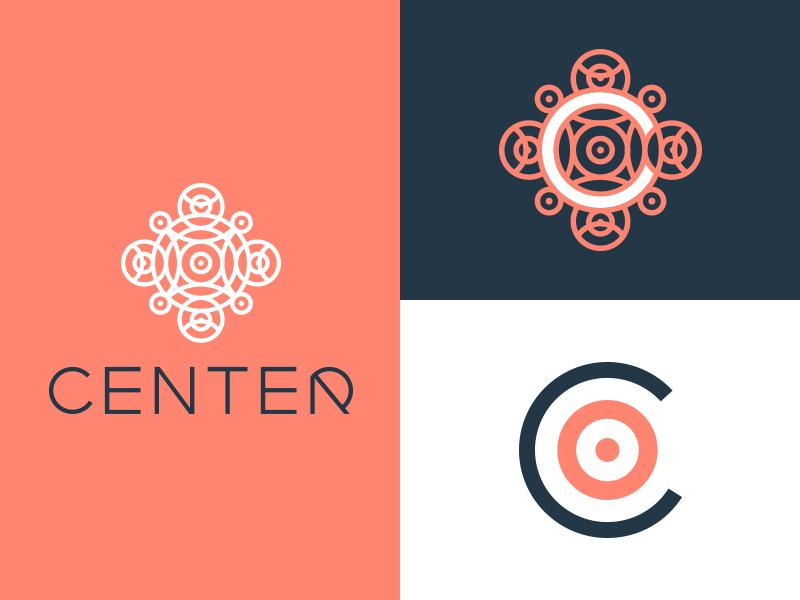 Center marks