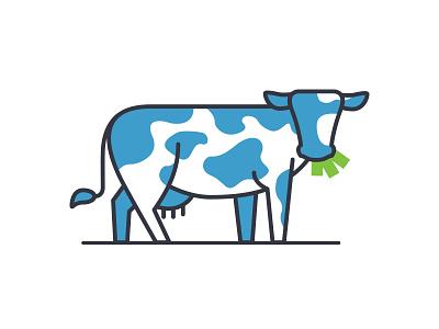 Cash Cow illustration udder vector money cow cash cow
