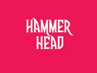 Hammerhead type